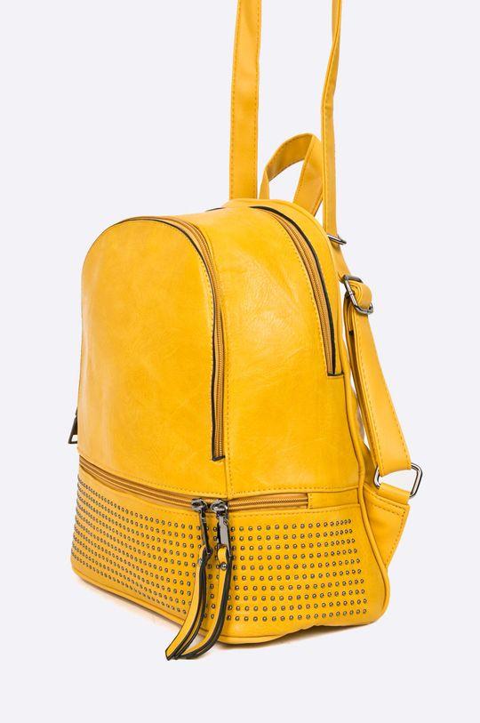 Answear - Ruksak žltá