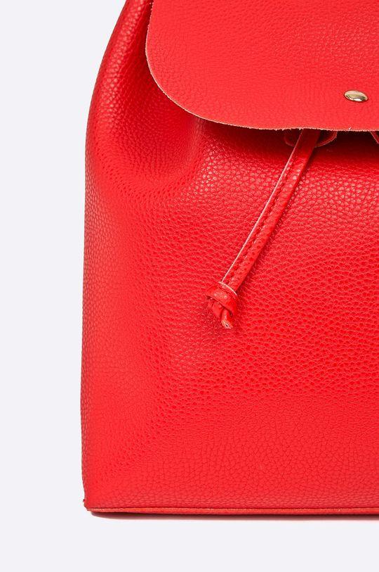 červená Answear - Ruksak Stripes Vibes