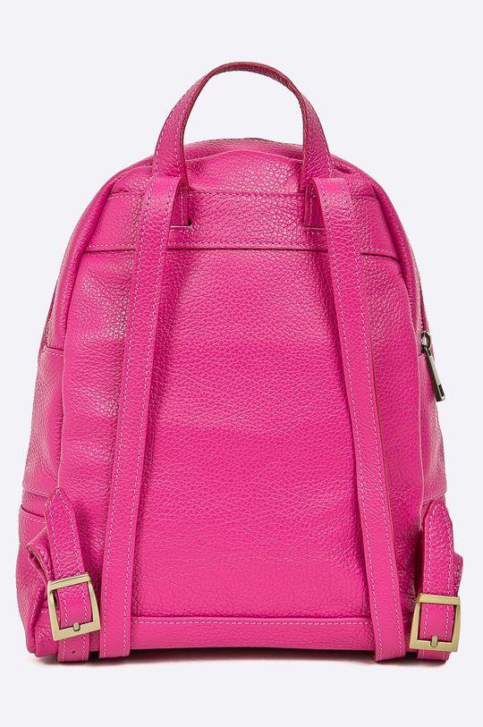 Answear - Kožený ruksak michelle <p>100% Prírodná koža</p>