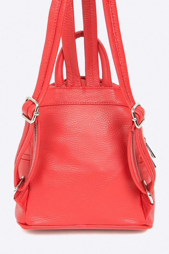 Answear - Kožený ruksak <p>Základná látka: 100% Prírodná koža</p>