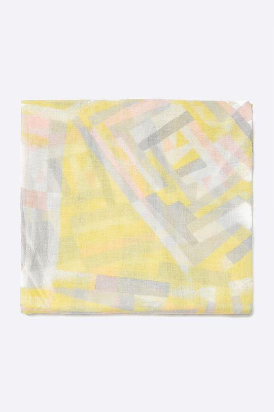 Answear - Šatka žltá