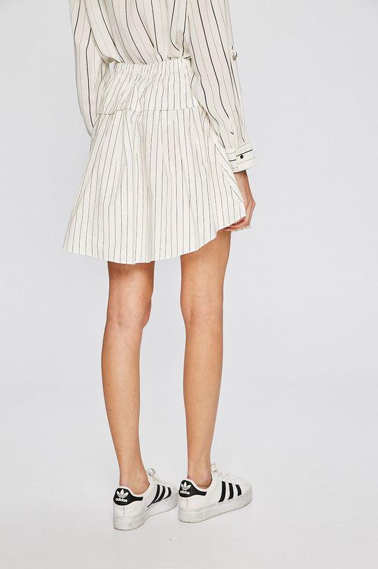 Answear - Sukňa Stripes Vibes <p>5% Elastan, 95% Polyester</p>