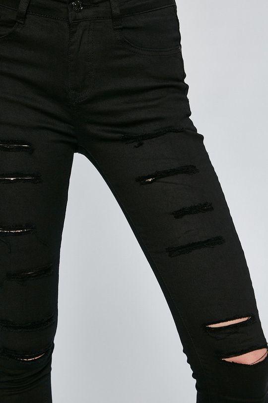 čierna Answear - Rifle