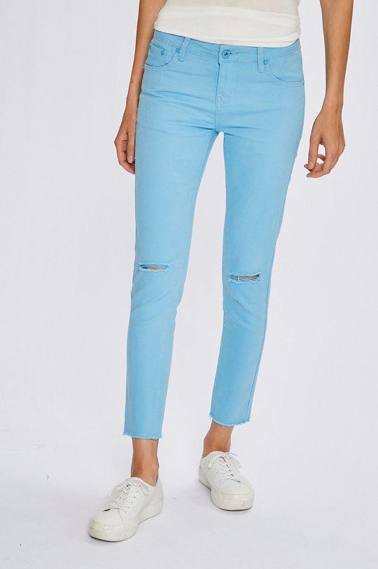блакитний Answear - Джинси Жіночий