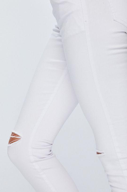 білий Answear - Джинси