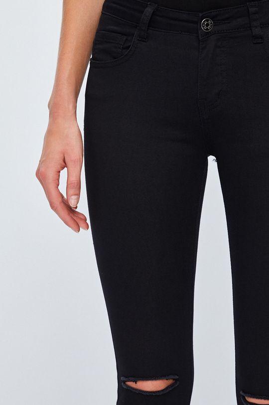 чорний Answear - Джинси