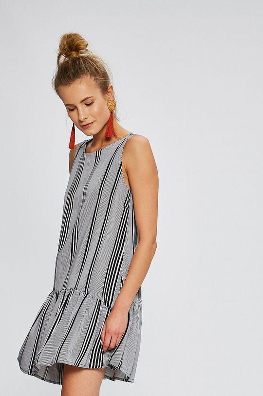 fehér Answear - Overál Stripes Vibes Női