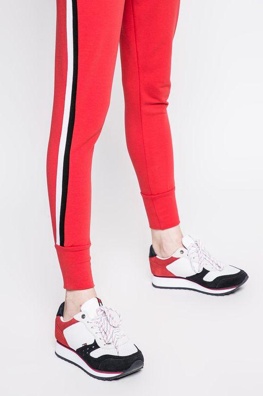 červená Answear - Nohavice Sporty Fusion