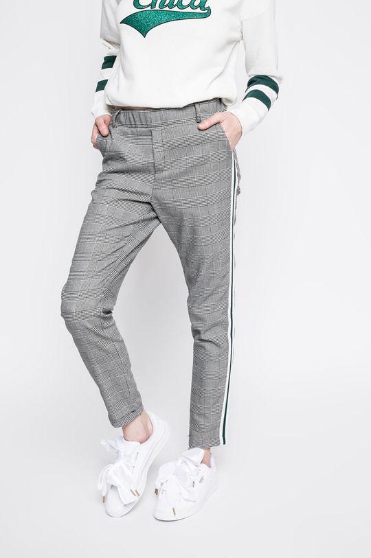 viacfarebná Answear - Nohavice Sporty Fusion Dámsky