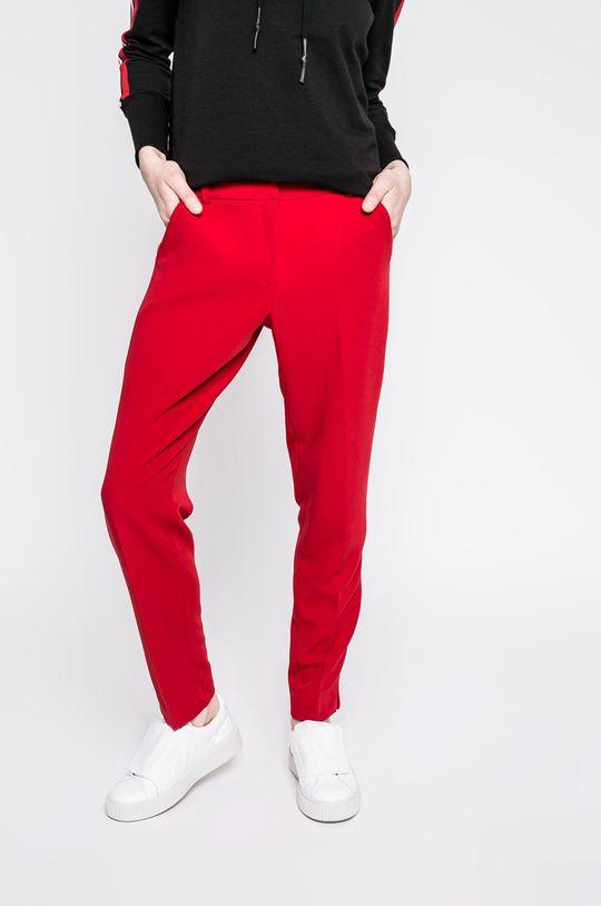 červená Answear - Nohavice Sporty Fusion Dámsky
