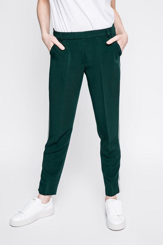 zelená Answear - Nohavice Sporty Fusion Dámsky