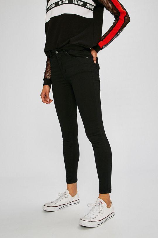 čierna Answear - Nohavice Dámsky
