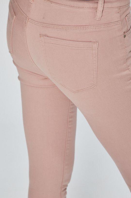ružová Answear - Nohavice