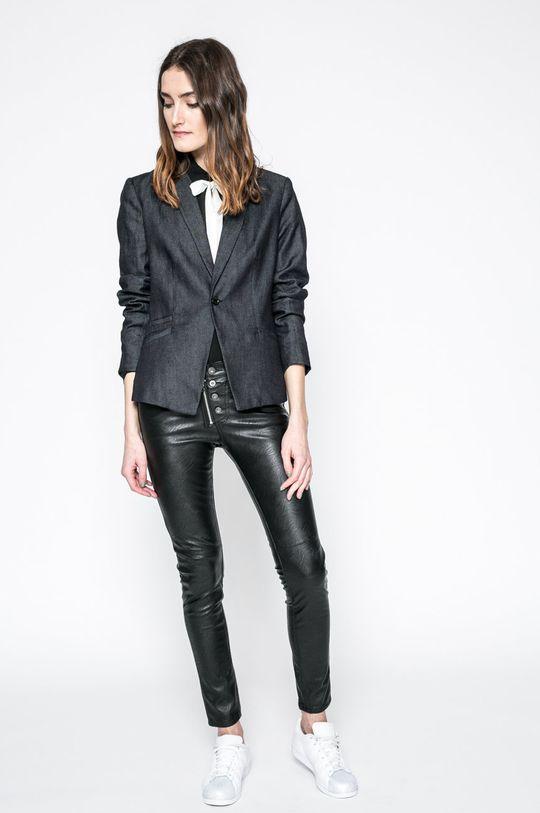 Answear - Nohavice Sporty Fusion čierna