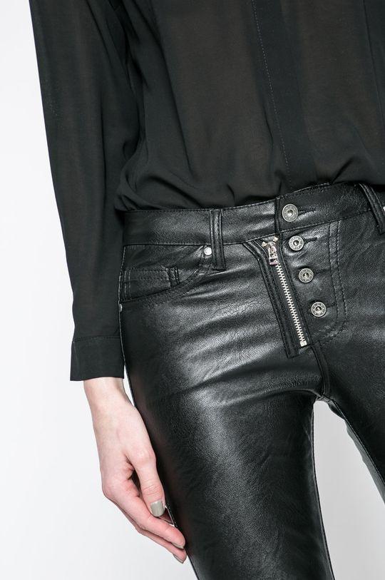 čierna Answear - Nohavice Sporty Fusion