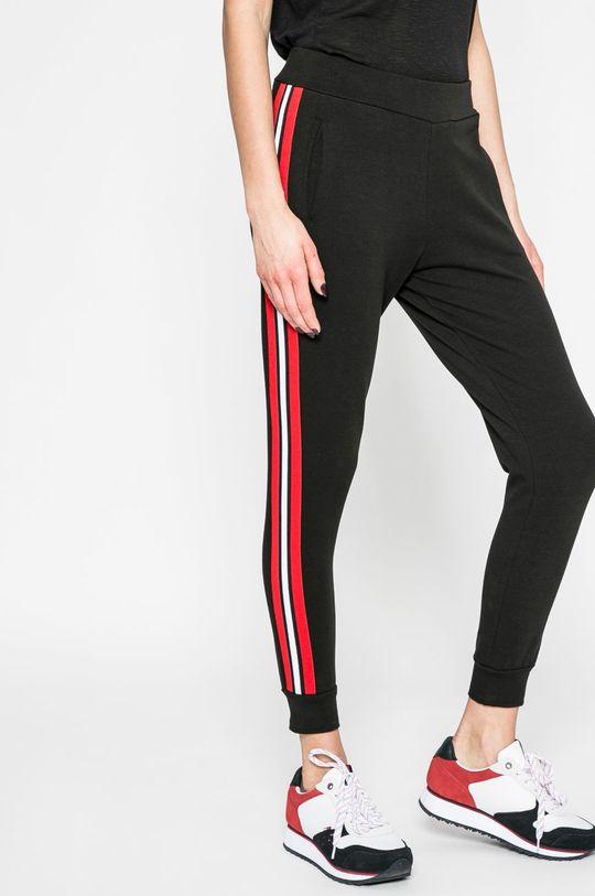čierna Answear - Nohavice Sporty Fusion Dámsky