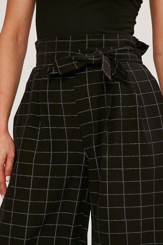 čierna Answear - Nohavice Stripes Vibes