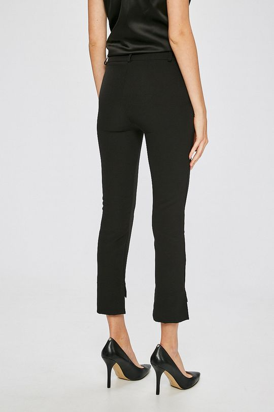Answear - Pantaloni 11% Elastan, 89% Poliester