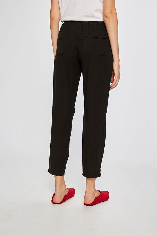 Answear - Pantaloni 10% Poliester, 90% Viscoza