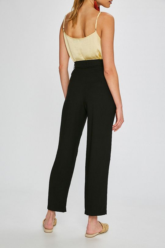 Answear - Nohavice Stripes Vibes <p>90% Bavlna, 10% Polyester</p>