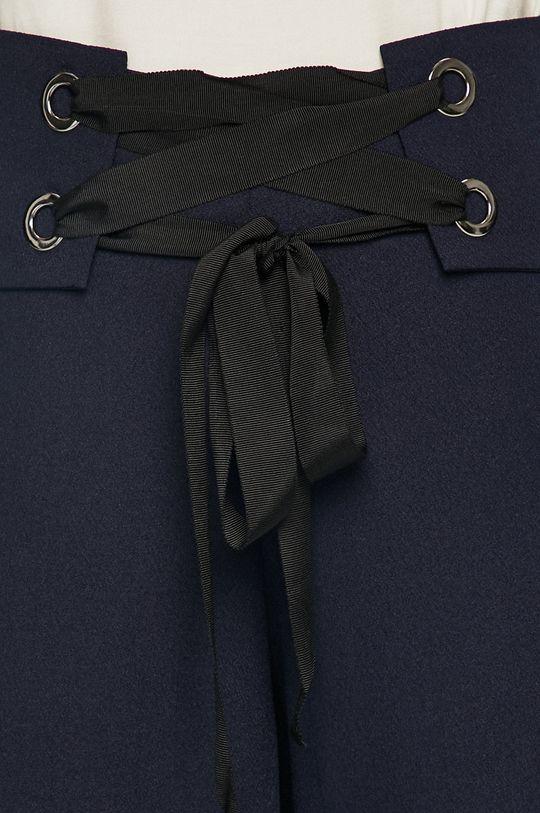 modrá Answear - Nohavice Stripes Vibes