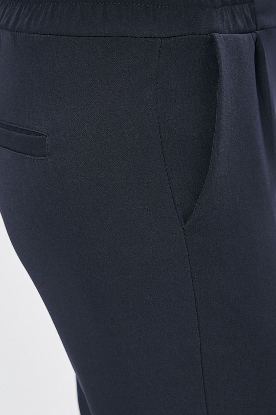 bleumarin Answear - Pantaloni