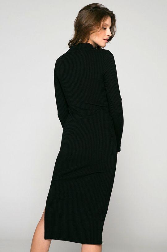 Answear - Šaty <p>5% Elastan, 95% Polyester</p>