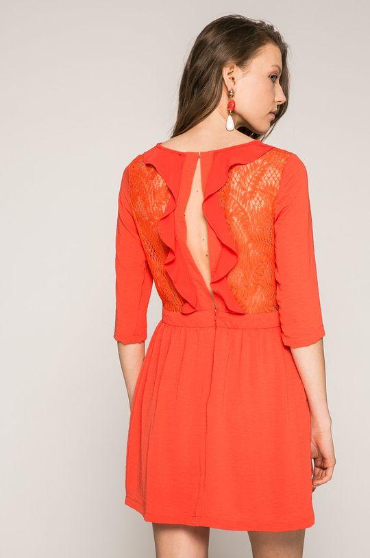 Answear - Šaty Durok <p>100% Polyester</p>