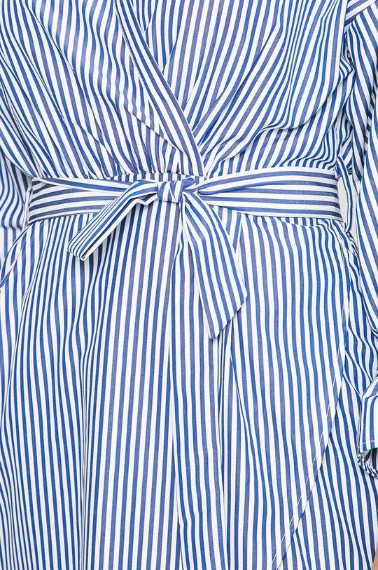 Answear - Šaty Stripes Vibes Dámsky