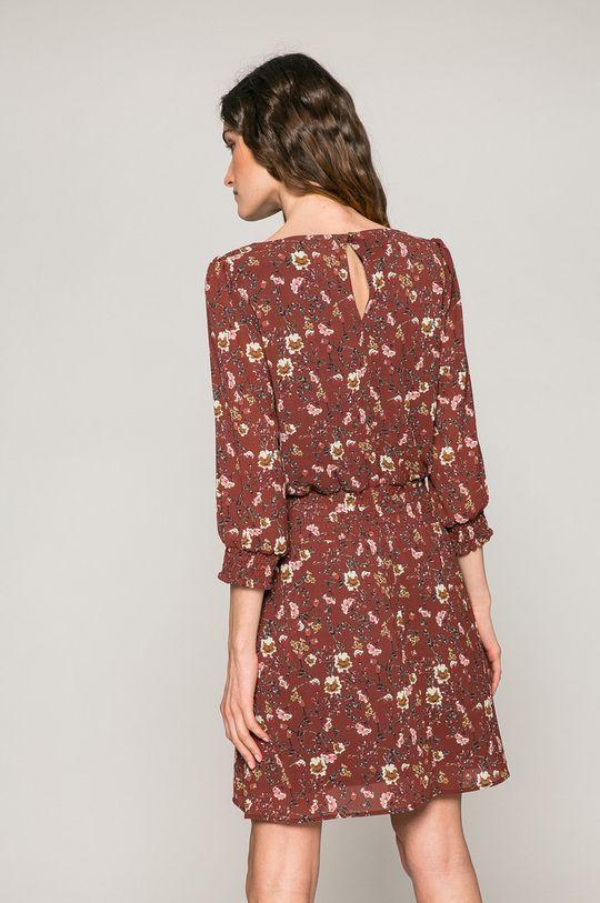 Answear - Šaty Wild Nature <p>100% Polyester</p>