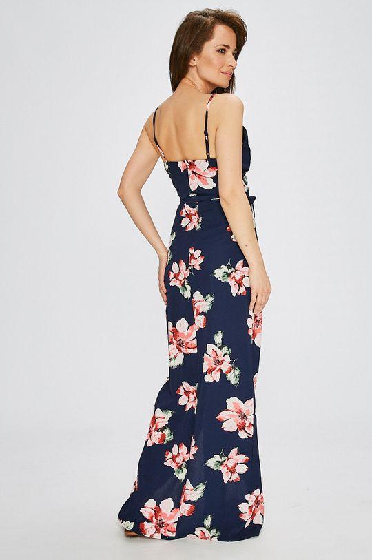 Answear - Šaty Stripes Vibes <p>100% Polyester</p>