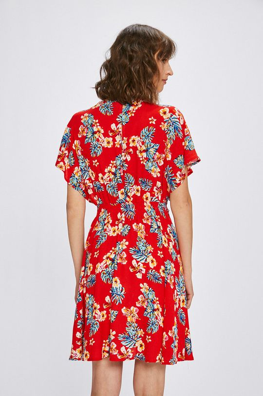 Answear - Šaty Stripes Vibes <p>100% Viskóza</p>