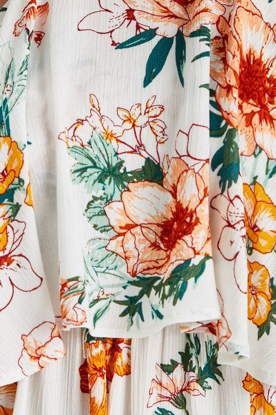 multicolor Answear - Rochie