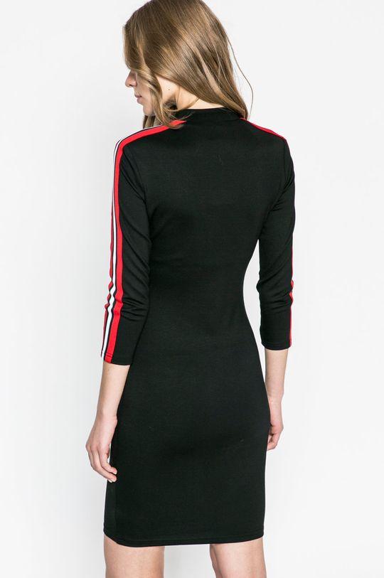 Answear - Šaty Sporty Fusion <p>5% Elastan, 35% Polyester, 60% Viskóza</p>