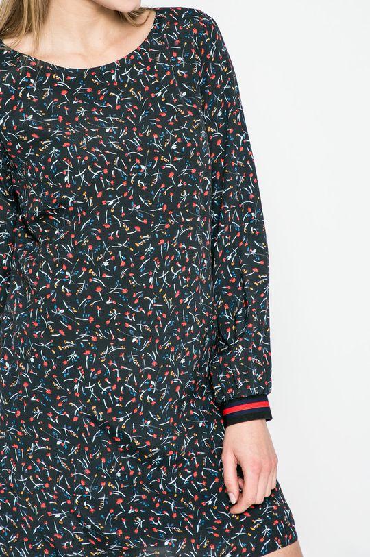 viacfarebná Answear - Šaty Sporty Fusion