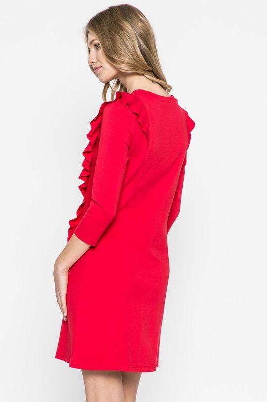 Answear - Šaty Sporty Fusion <p>70% Polyester, 30% Viskóza</p>