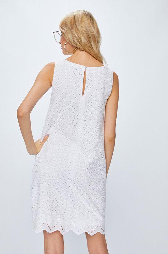 biela Answear - Šaty