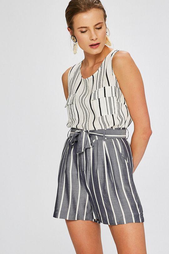 Answear - Šortky Stripes Vibes viacfarebná
