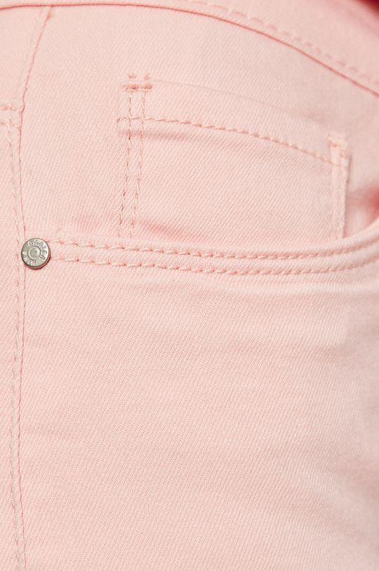 ružová Answear - Šortky