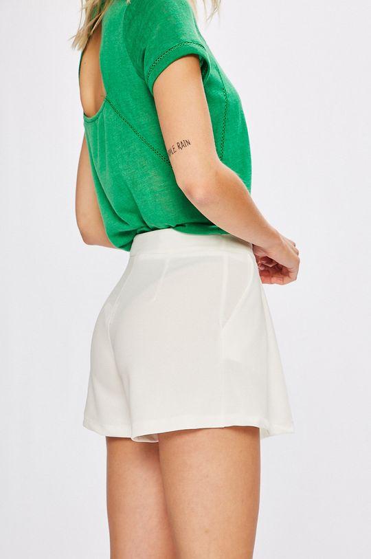 Answear - Pantaloni scurti 5% Elastan, 95% Poliester