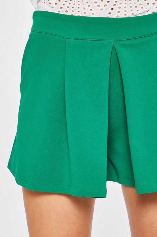 verde Answear - Pantaloni scurti