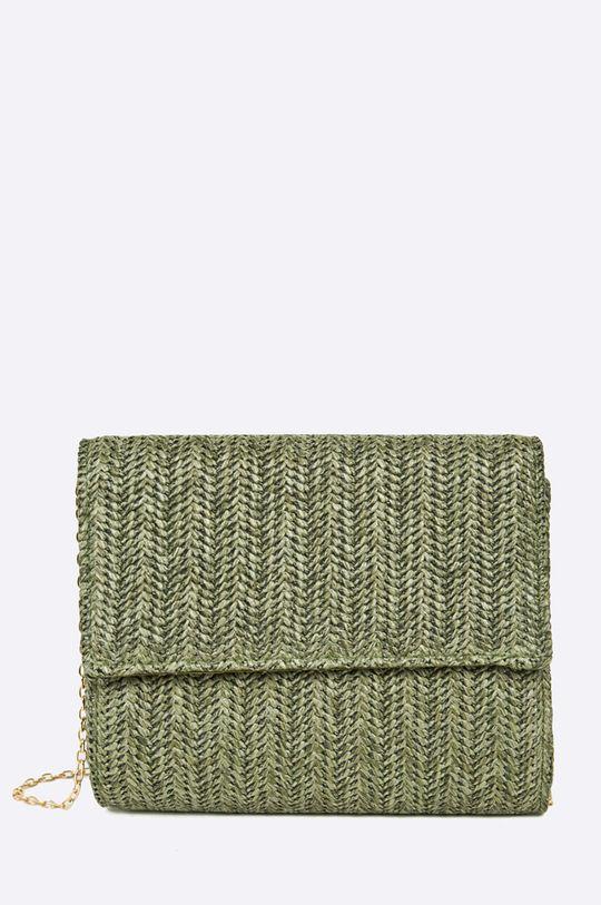 verde inchis Answear - Poseta De femei