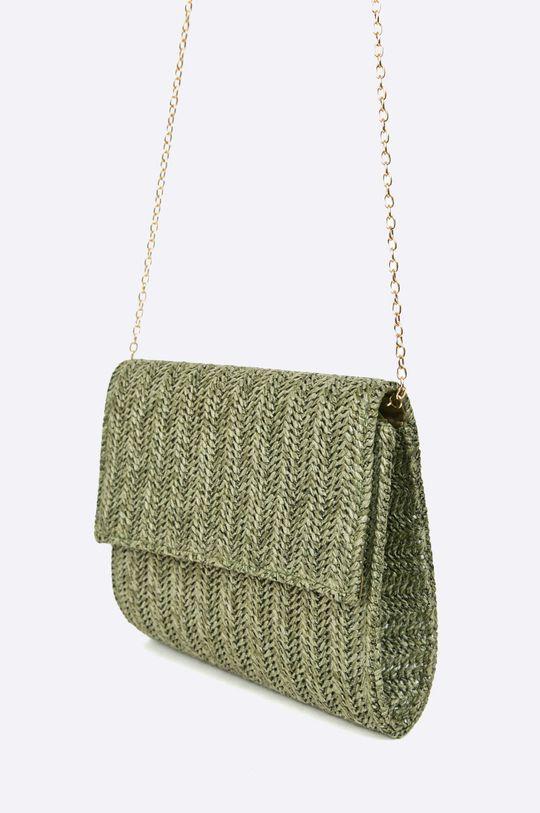 Answear - Poseta verde inchis