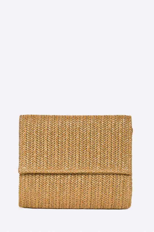maro auriu Answear - Poseta De femei