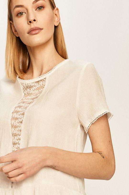 biały Answear Lab - Top Lys1