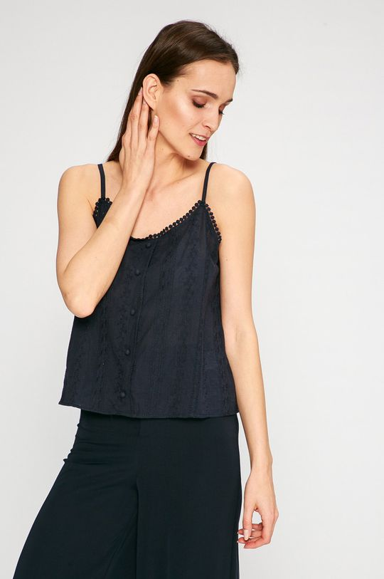bleumarin Answear - Top De femei