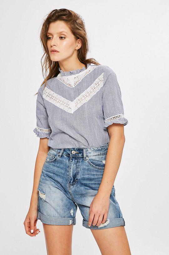 multicolor Answear - Top De femei