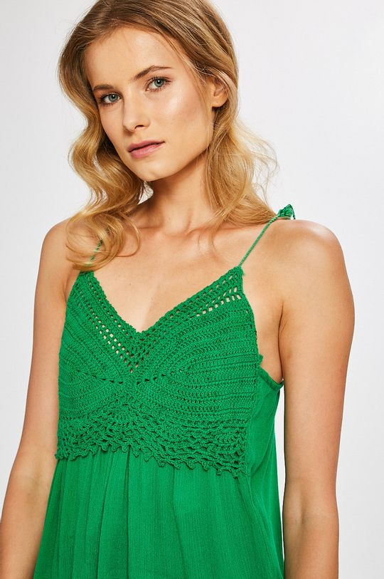 zelená Answear - Top