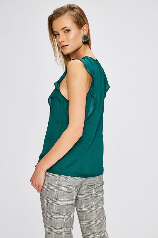Answear - Top Stripes Vibes <p>100% Polyester</p>