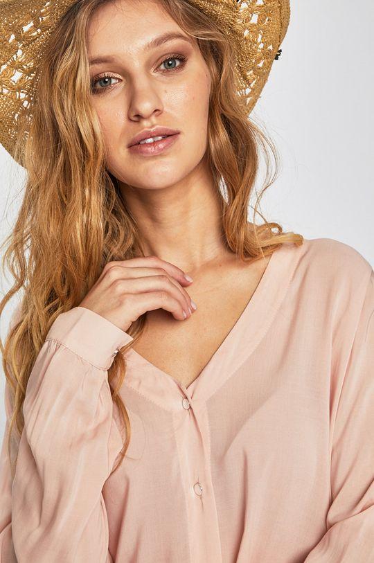 pasztell rózsaszín Answear - Ing Sweet&Salty